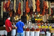 Turkey-Commagene-Urfa-Bazaar-031
