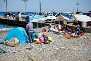 1 KOS ISLAND, REFUGEES, THE HARBOR (16)