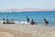 1 KOS ISLAND, REFUGEES, THE HARBOR (18)