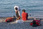 1 KOS ISLAND, REFUGEES, THE HARBOR (24)