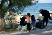 1 KOS ISLAND, REFUGEES, THE HARBOR (73)