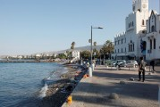 1 KOS ISLAND, REFUGEES, THE HARBOR (8)