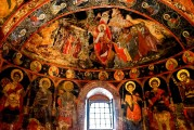 3 BULGARIA, ABRANASSI, GABRIEL AND MICHAEL CHURCH (15th c) (23)