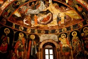 3 BULGARIA, ABRANASSI, GABRIEL AND MICHAEL CHURCH (15th c) (25)