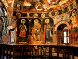 3 BULGARIA, ABRANASSI, GABRIEL AND MICHAEL CHURCH (15th c) (28)