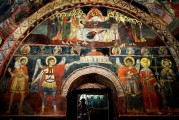 3 BULGARIA, ABRANASSI, GABRIEL AND MICHAEL CHURCH (15th c) (30)