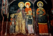 3 BULGARIA, ABRANASSI, GABRIEL AND MICHAEL CHURCH (15th c) (35)