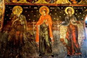 3 BULGARIA, ABRANASSI, GABRIEL AND MICHAEL CHURCH (15th c) (48)