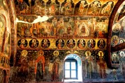 3 BULGARIA, ABRANASSI, GABRIEL AND MICHAEL CHURCH (15th c) (92)