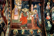 3 BULGARIA, ABRANASSI, GABRIEL AND MICHAEL CHURCH (15th c) (96)