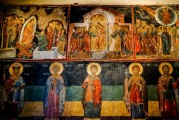 9 dBULGARIA, NESSEBAR (ANCIENT MESSIMBRIA) HOLY SAVIOR CHURCH 16th c (6)
