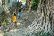 MAJULI ISLAND, VILLAGES (32)