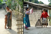 MAJULI ISLAND, VILLAGES (34)