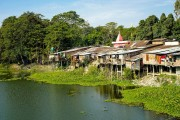 MAJULI ISLAND, VILLAGES (5)