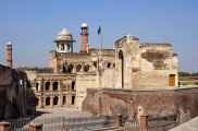 1 LAHORE FORT (1)