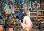 LAHORE OLD CITY - THE MARKETS (21)