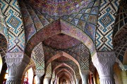 SHIRAZ, The pink mosque-Nasir Al Mulk (6a).jpg