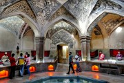 SHIRAZ, Vakil baths (2)