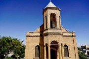 HAMEDAN, ST STEPHANOS ARMENIAN CHURCH (1)