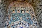 JANZAN, Soltaniyeh Dome (14th c) (3)