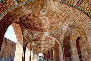 TABRIZ BLUE MOSQUE (2)