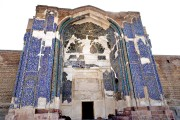 TABRIZ BLUE MOSQUE (3)