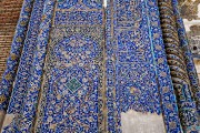 TABRIZ BLUE MOSQUE (4)