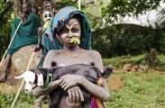 Ethiopia-The-Omo-Valley-Surma-Tribe-116