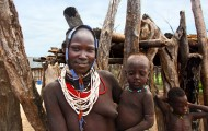 Ethiopia-The-Omo-Valley-Kara-Tribe-072