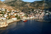 Greece-The-Aegean-Islands-Hydra-021