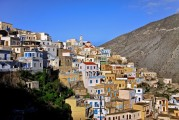 Greece-The-Aegean-Islands-Karpathos-Olympos-030