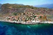Greece-Peloponese-Monemvasia-010