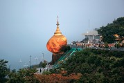 Burma-Yangon-Bago-Golden-Rock-051