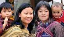 Bhutan-Punakha-and-Wangdue-Valley-094