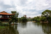 KUNMING, Green Lake (1)
