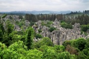 KUNMING, The stone forest (1)