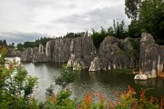 KUNMING, The stone forest (6)