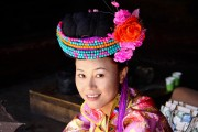 KUNMING, Yunnan Minorities Village (6)