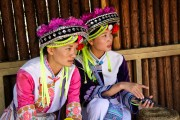 KUNMING, Yunnan Minorities Village (7)