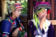 KUNMING, Yunnan Minorities Village (9)