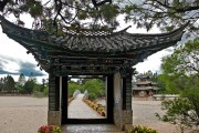 LIJIANG, Black Dragon Pool Park (3)