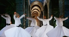 1-Turkey-Konya-Whirling-Dervishes-Sema-Dance