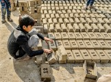 LAHORE BRICK FACTORY, BONDED LABOR (15)