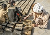 LAHORE BRICK FACTORY, BONDED LABOR (16)