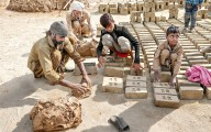 LAHORE BRICK FACTORY, BONDED LABOR (19)