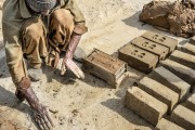 LAHORE BRICK FACTORY, BONDED LABOR (21)