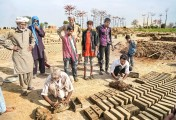 LAHORE BRICK FACTORY, BONDED LABOR (24)
