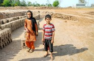 LAHORE BRICK FACTORY, BONDED LABOR (26)