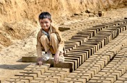 LAHORE BRICK FACTORY, BONDED LABOR (30)