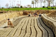 LAHORE BRICK FACTORY, BONDED LABOR (32)